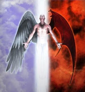 Angeli e demoni nei sogni - I messaggeri onirici dei nostri bisogni